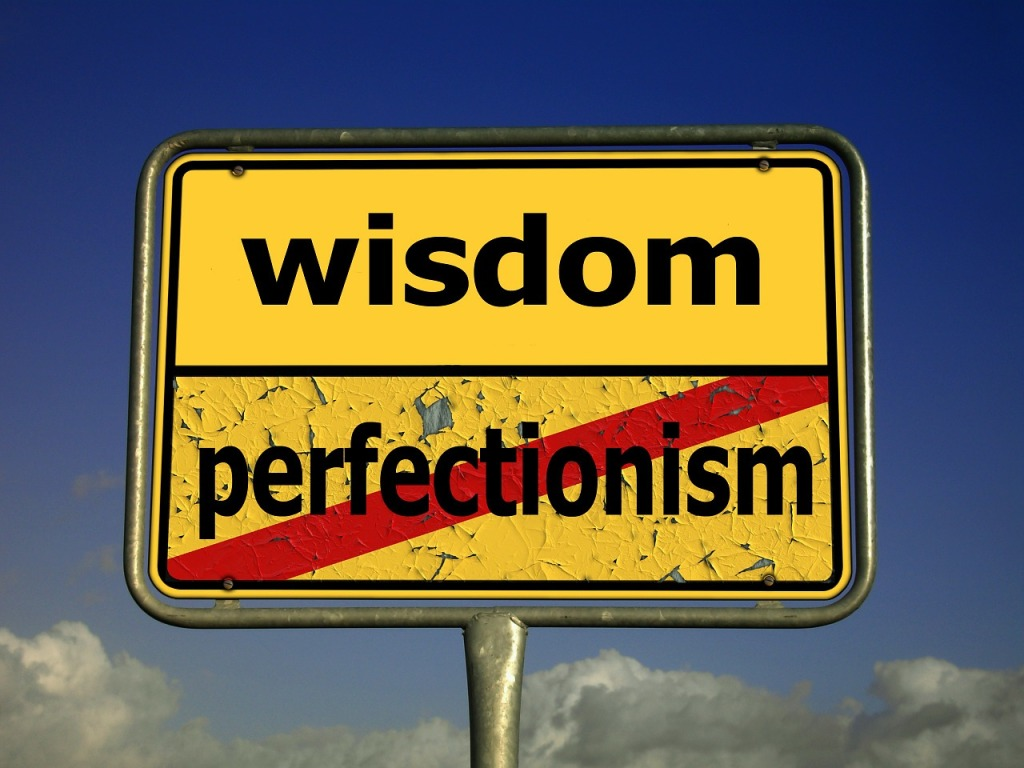 You seek insights and wisdom of the soul rather than perfect performance.